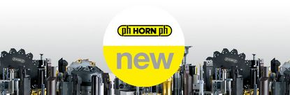 Latest HORN Products